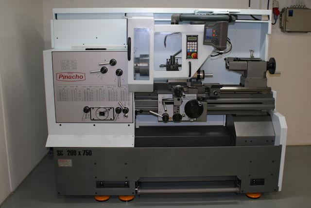 Pinacho SC 200 x 750