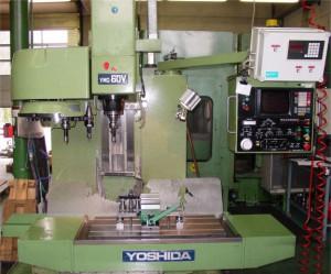Yoshida YMC-60V