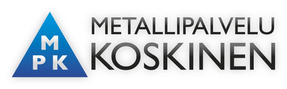 Metallipalvelu Koskinen Oy